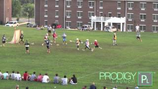 All-Star Game Highlights - Southern VA All-Star Lacrosse Shootout