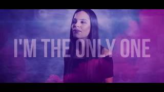 Chantelle Defina- I'm The Only One (Lyric Video)