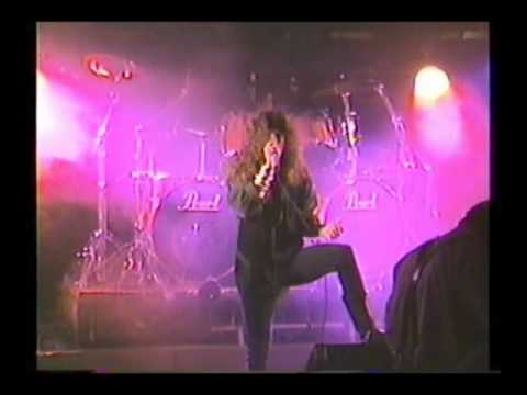 Edgar Cayce band (Prophet) Live - Needle Lies