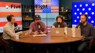 Can Bloomberg Win? l FiveThirtyEight Politics Podcast