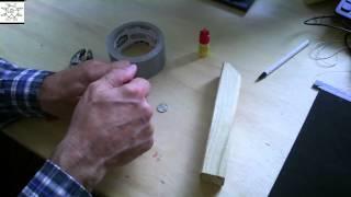 Opening Super Glue Safely