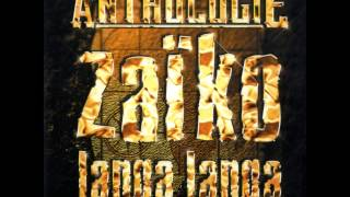 L'Anthologie de Zaiko Langa Langa