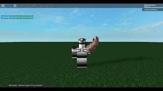 Roblox Infinity Gauntlet Script FE