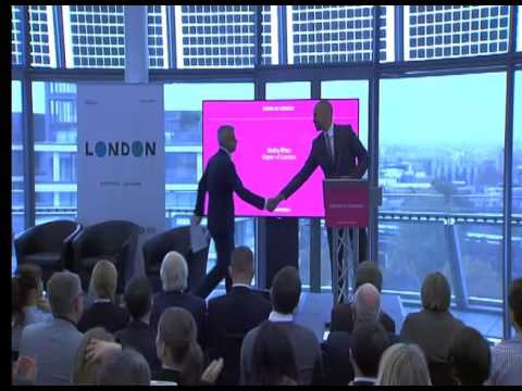 Mayor of London's  Social Integration Conference