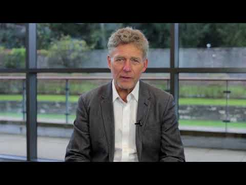 Professor Michael West: Why Team Based Working?