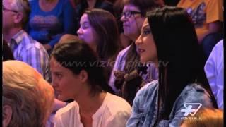 Repeat youtube video Al Pazar - 11 Tetor 2014 - Pjesa 4 - Show Humor - Vizion Plus