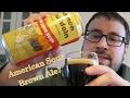 Sour American Brown Ale: Kentucky Common Style Ramble
