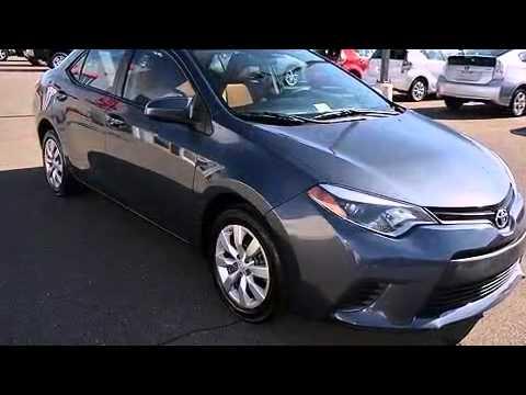 2014 Toyota Corolla LE In Fredericksburg, VA 22408