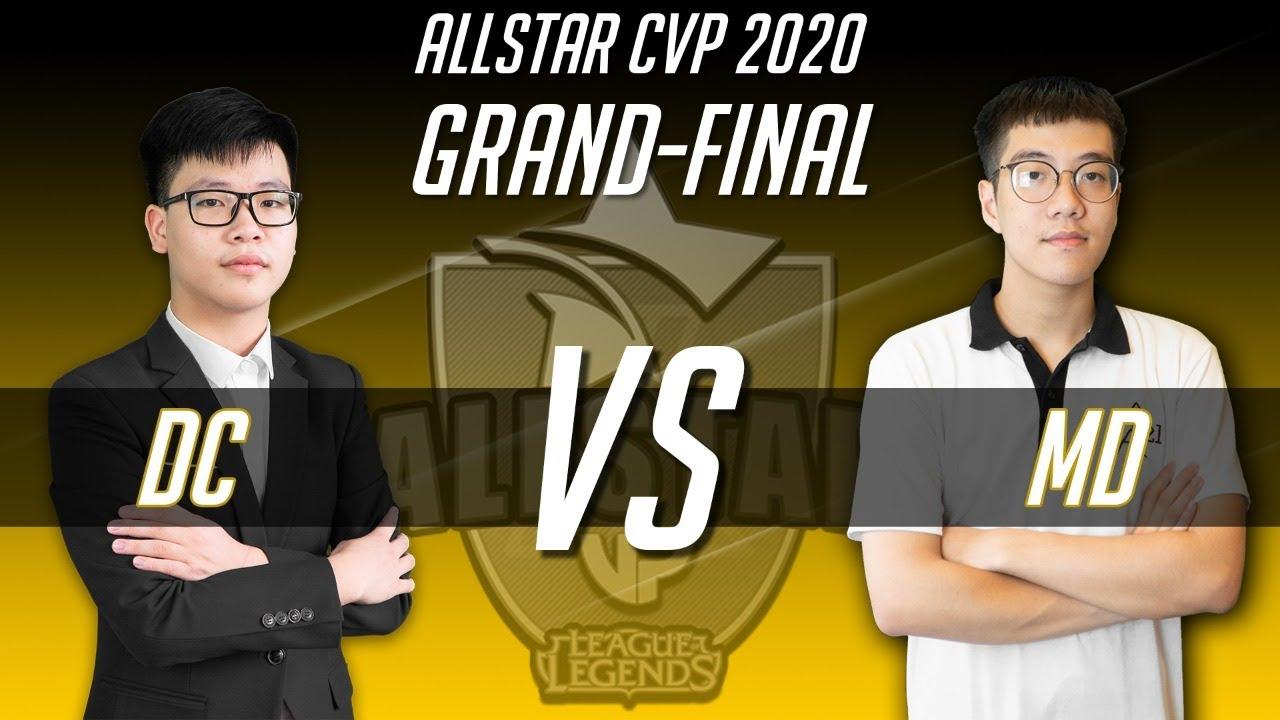 DC Esports vs My Dear   ASC 2020 Grand-FINAL