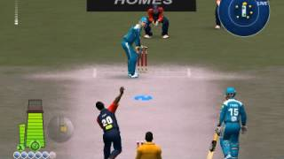Cricket 07 - IPL 5 Patch - Electronic Adboards Trailer