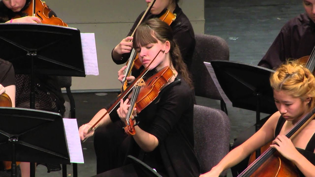 florence chamber orchestra of boston - photo#27