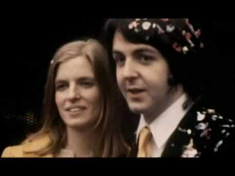 Wingspan Paul and Linda McCartney Documentary