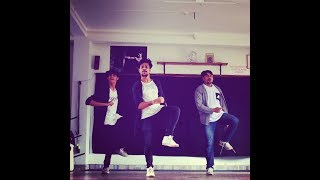Best dance cover (akh lad jaave) ( Loveratri)