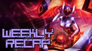 Weekly Recap #229 Mar. 2nd - SuperNova, Fable Legends, EoS & More!
