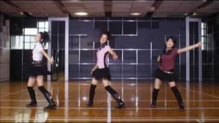 Buono!ボーノ ☆ honto no jibun ホントのじぶん 【dance shot PV】 HQ + HD thumbnail