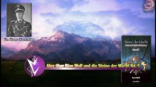 Alex über Stan Wolf und die Steine der Macht Bd. 5