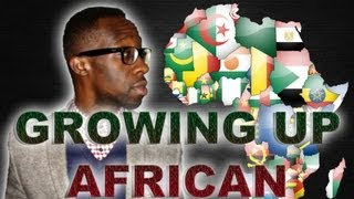 Things Africans Had To Deal With Growing Up! (Clifford Owusu)