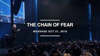 CHAIN BREAKER - The Chain of Fear