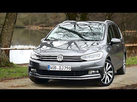 VW Touran: Coole Neuauflage