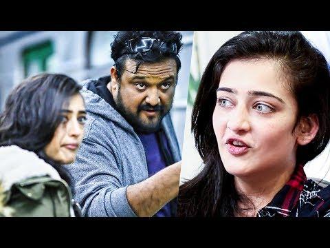 VIVEGAM : Akshara Haasan Reveals About Her Looks & Character | Ajith Kumar | MY 123