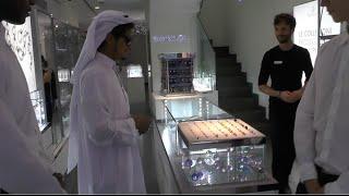 Sceicco del QATAR compra VERONA | Burhan Video Blog