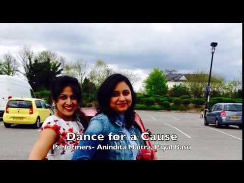 Dance for a Cause | Instrumental Music | Frimley United Kingdom
