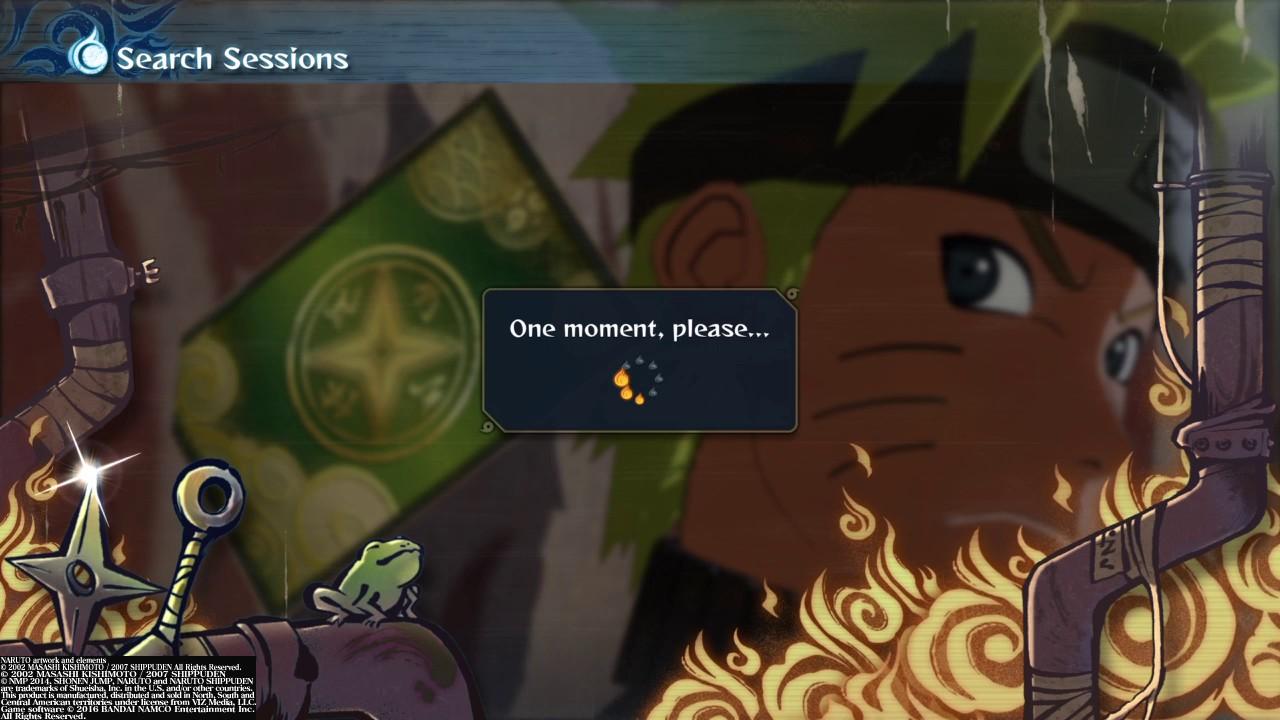 Naruto: Fallen Generation