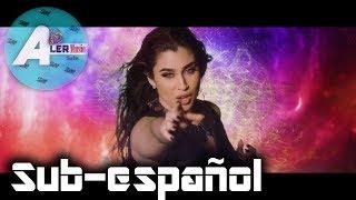Steve Aoki x Lauren Jauregui - All Night - Sub Español