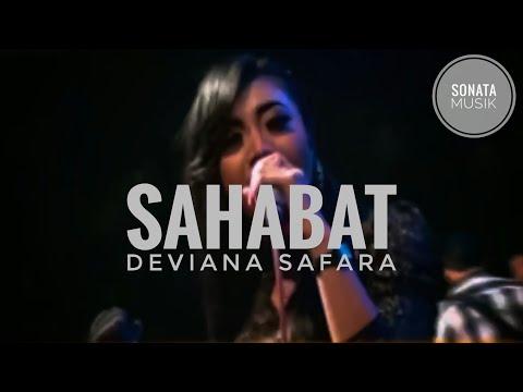 DEVIANA SAFARA - SAHABAT | SONATA