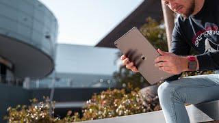 iPad Pro, opinión tras más de un año de uso