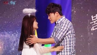 The Uncomfortable Truth | 불편한 진실 (Gag Concert / 2013.05.25)