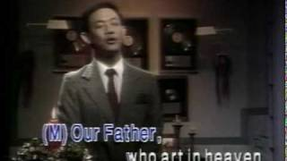 Watch Jose Mari Chan The Lords Prayer video