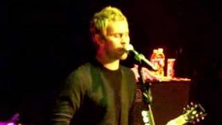 Lifehouse-Beast of Burden (Rolling Stones cover)