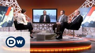 المانيا ومصر: مصالح مشتركة أم معايير مزدوجة؟ | مع الحدث