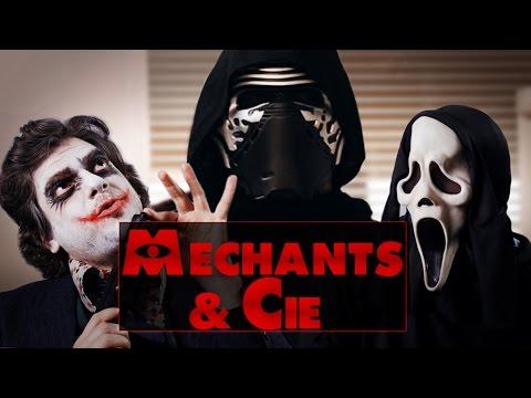 MÉCHANTS & CIE (feat. Grégory Guillotin & Julien Pestel)