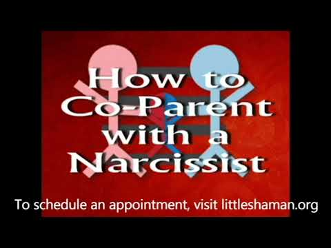 Divorcing a Narcissist: How to Co-Parent With a Narcissist