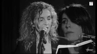 Son & lumière : Delphine de Vigan et La Grande Sophie