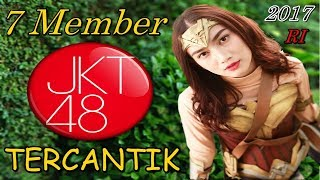 Download Video Best 7 Member JKT48 Tercantik 2017 MP3 3GP MP4