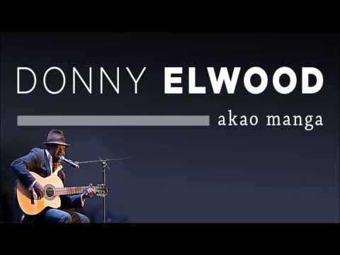 Akao Manga - Donny Elwood (HQ)