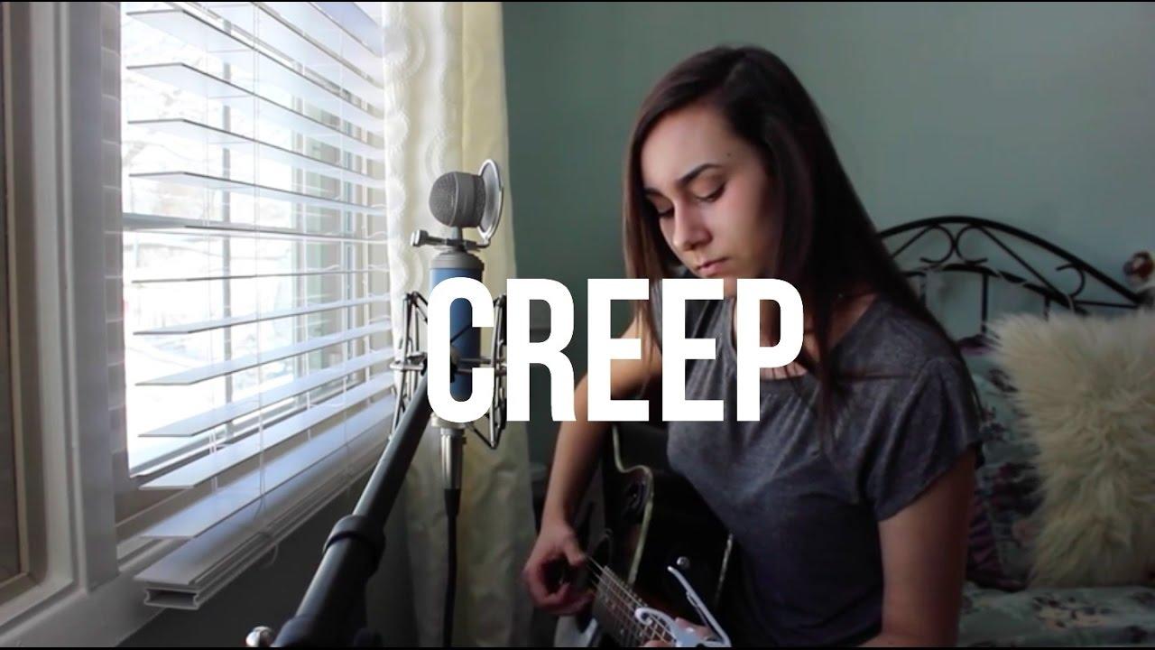 maxresdefault creep radiohead (cover) by sarah paige youtube