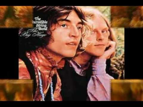 The Circle Is Unbroken - The Incredible String Band