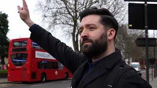 """""""Brexit Road Trip"""" : étape 1, de Londres à Cardiff"""