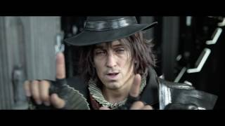 Kingsglaive: Final Fantasy XV - Trailer