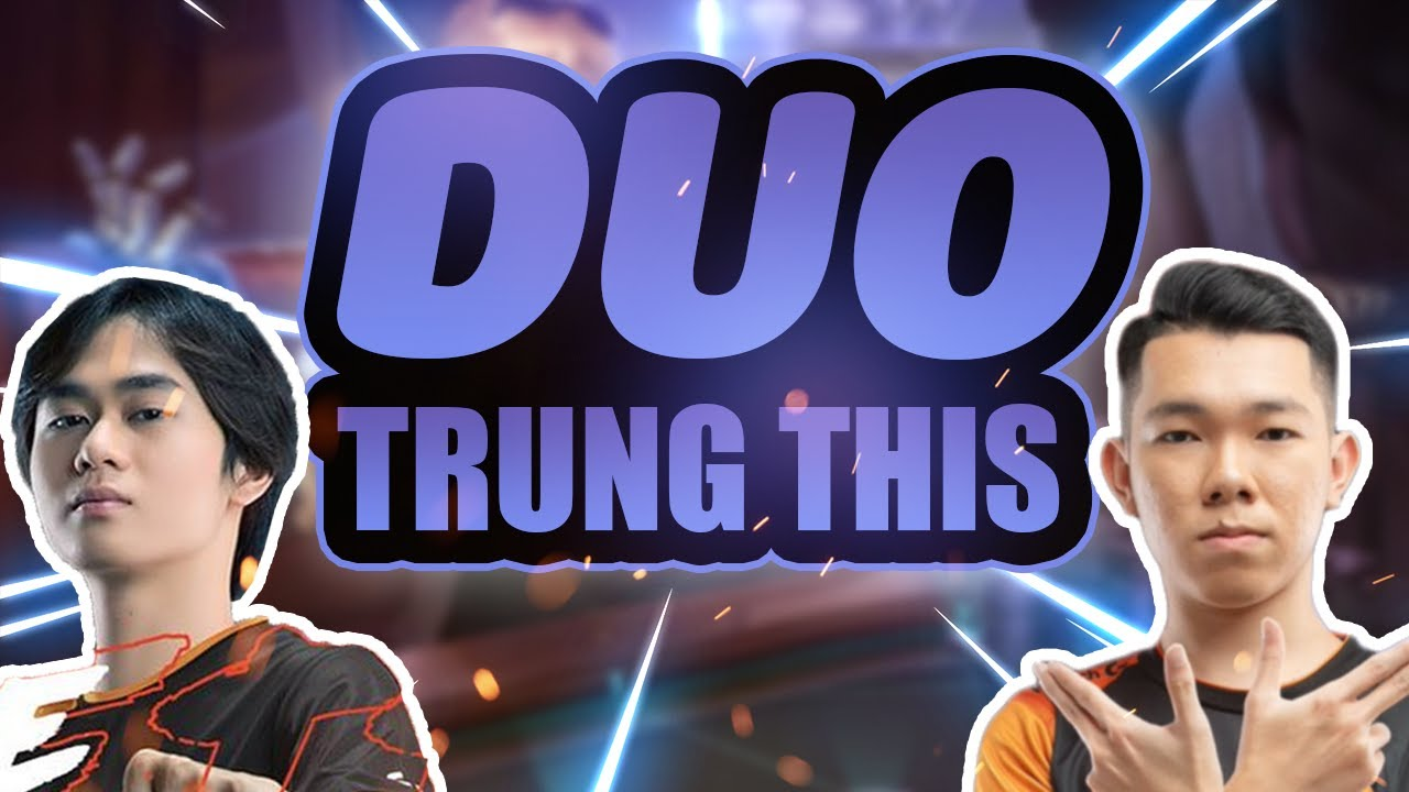 SLAYDER : DUO CÙNG TRUNG THIS