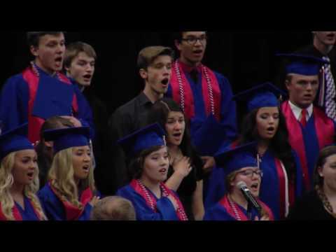 Apollo Graduation Ceremony 2016
