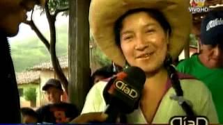 Tuteve.tv / Corazón Serrano: Conoce recóndito pueblo donde nació Edita Guerrero