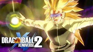 SSJ3 Custom Characters & No More Super Saiyan Spam! Dragon Ball Xenoverse 2 Demo Ultimate Breakdown!