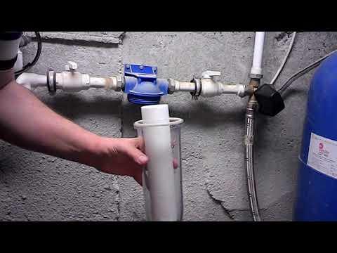 0 - Який фільтр для води краще?