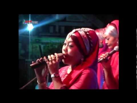 Asmane Wali Songo - Qasidah Modern ELShinta