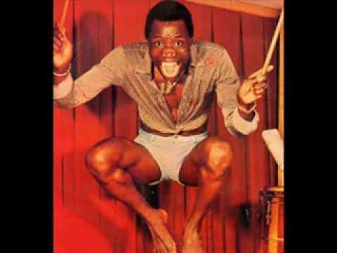AFRIC SIMONE   Hafanana  1975  avi mpg